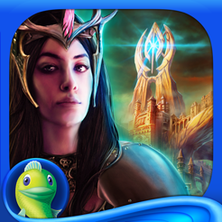 ‎Dark Realm: Queen of Flames Collector's Edition HD (Full)