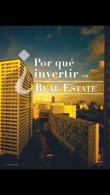 Real Estate Market & Lifestyle screenshot-3