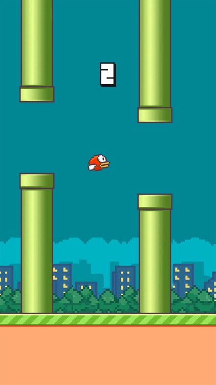 Fabe Bird - The Flappy Challenge Adventure