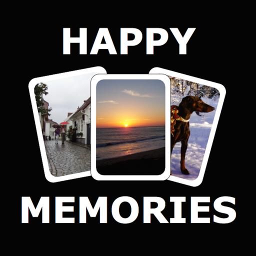 Happy Memories by Horse Reader