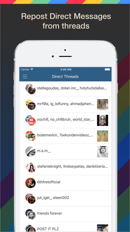 Repost Getter - Fast Repost for Instagram