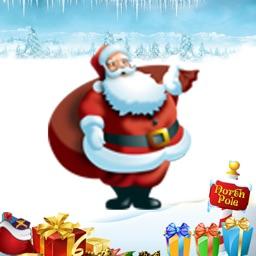 The Santa Claus Tracker