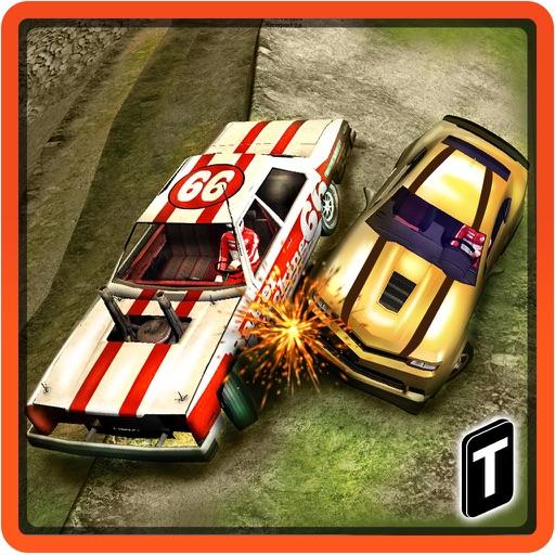 Car Crash Derby 2016