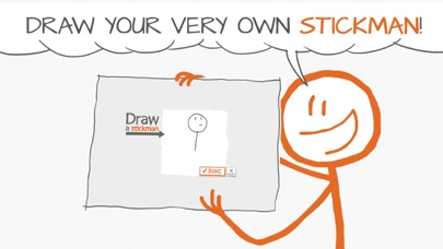 Draw A Stickman: Episode 2 Pro Screenshots