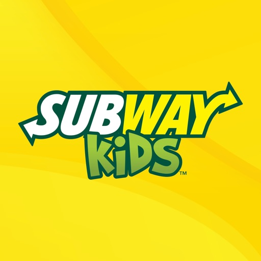 SUBWAY Kids App
