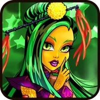 Codes for Monster Girls Fashion Beauty Makeover & Dress Up: Style the Fashionistas Hack
