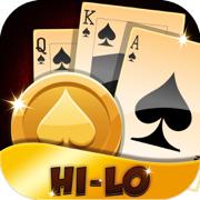 Hi-Lo Vegas Deluxe VIP: Big Thrill Ace Card Rush