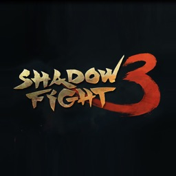Shadow Fight 3 Stickers