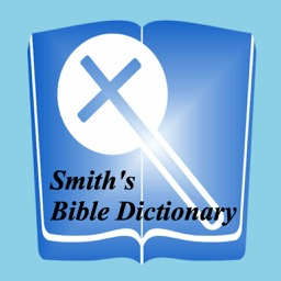 Smith's Bible Dictionary with clickable KJV Verses