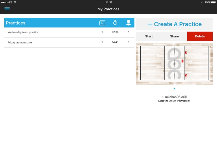 VBSuite+ - Art Of Coaching Volleyball screenshot-3