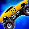 Monster Truck Freestyle Madness - iPhoneアプリ