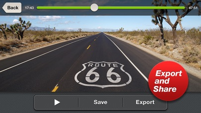Screenshot for Car Camera DVR. Pro in Kuwait App Store