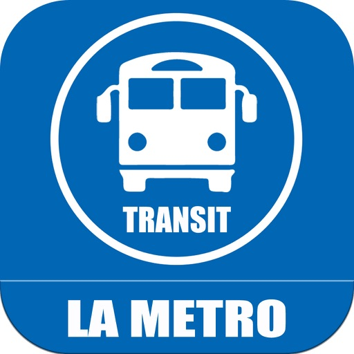Los Angeles Metro Transit - California