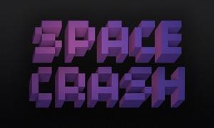 Space Crash – Endless Asteroids