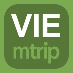 Wien Reiseführer (mit Offline Stadtplan) - mTrip