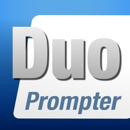 Prompter Duo