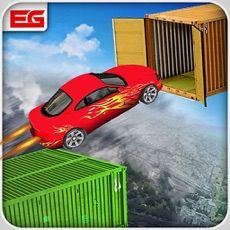 Activities of Impossible Road Stunt Car : Sky Drive Car Racing