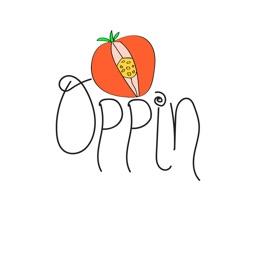 Oppin