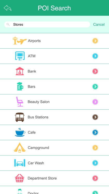 Best App for 7-Eleven Stores screenshot-3
