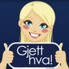 Gjett hva! - Heads Up på norsk
