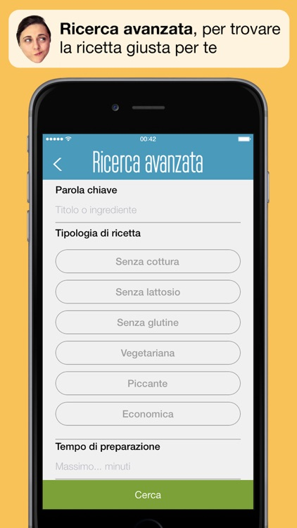 Piccole Ricette screenshot-3