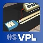 HSVPL Speed of Sound icon