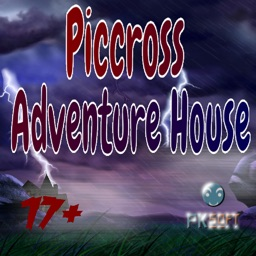 Piccross Adventure House