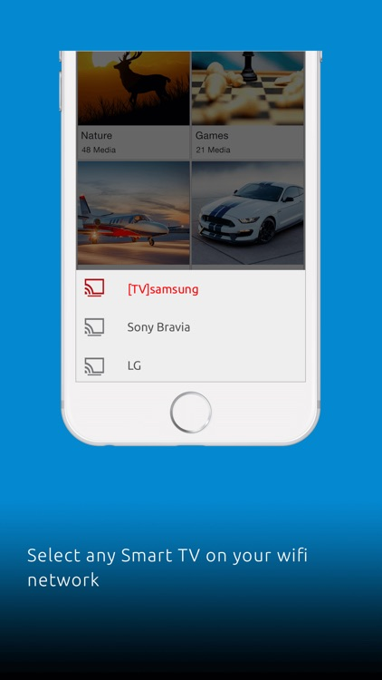 ImageCast Pro - TV for Instagram