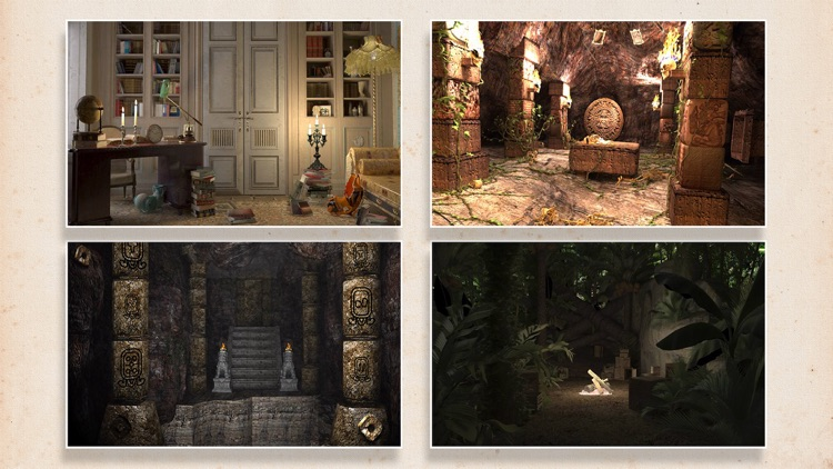 Wisdom's Door screenshot-2