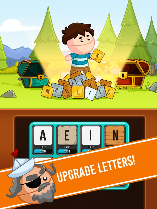 Letter Club on the App Store