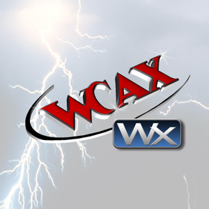 WCAX WEATHER - Weather app