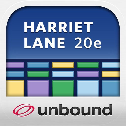 Harriet Lane Handbook - 20th Edition