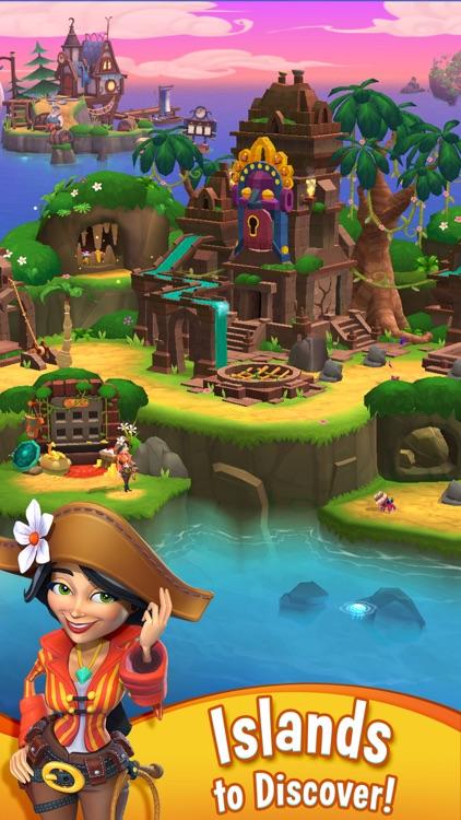 Paradise Bay screenshot-4