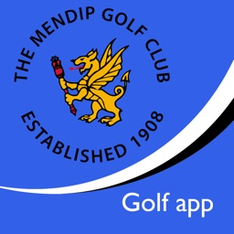 Mendip Golf Club - Buggy
