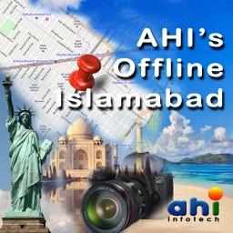 AHI's Offline Islamabad