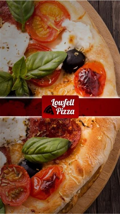 Lowfell Pizza Takeaway By Eurofoods Group