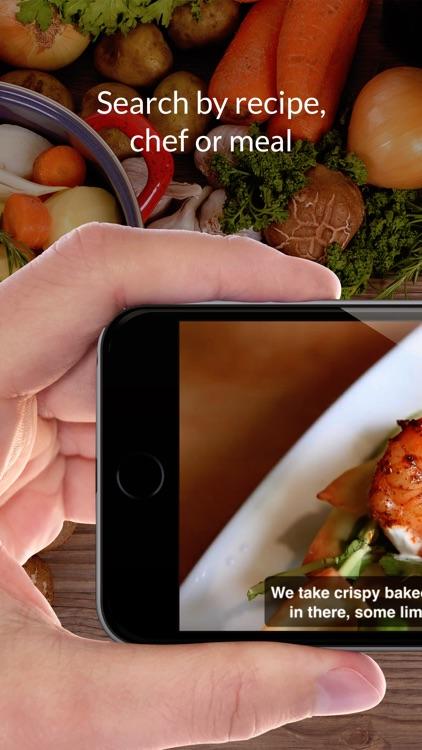 BBQ & Grill Recipes: Food recipes, healthy cooking screenshot-3
