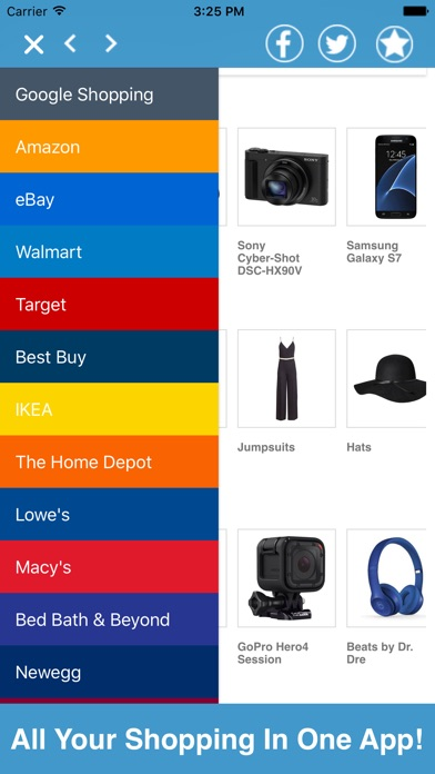 Download Shopping All In One Pro for Pc