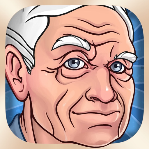 Oldify icon
