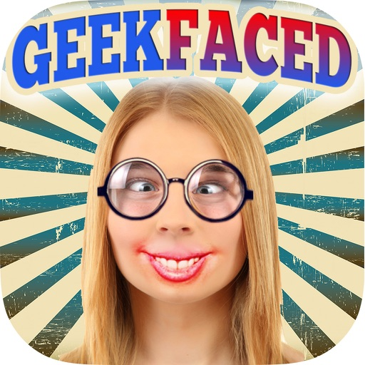 GeekFaced - The Geek & Nerd Photo FX Face Booth