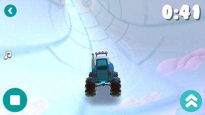 Cool Driver - Winter Editionのおすすめ画像2