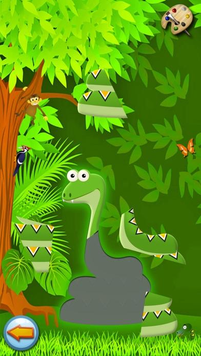 ペット:ぬりえ動物、子供のためのゲーム 赤ちゃん - 無料スクリーンショット5