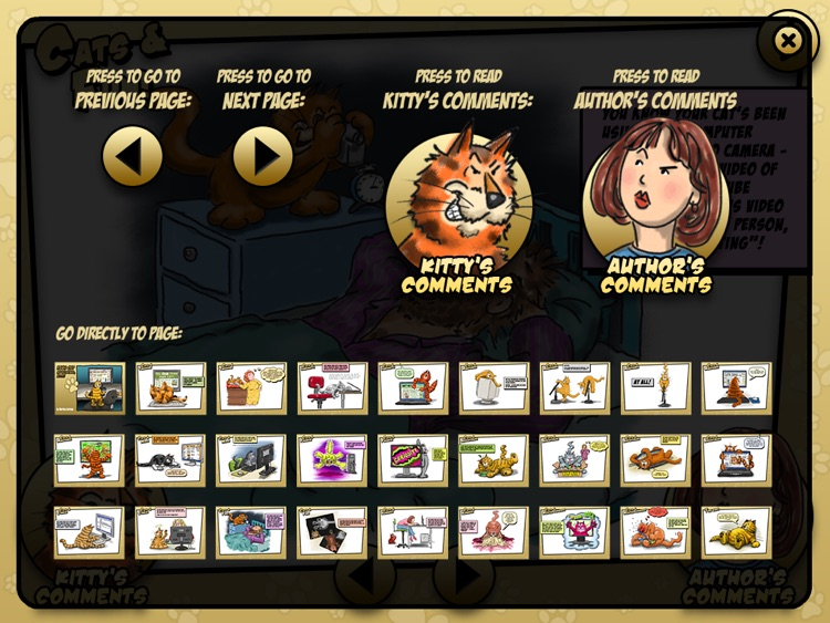 Paws off my keyboard, Kitty! screenshot-4