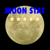 Moon stat - Starlit sky navi