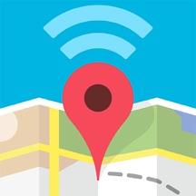 Wifimap: free wi-fi & passwords for wifi hotspots