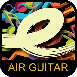 MusicalMe Instruments Air Guitar