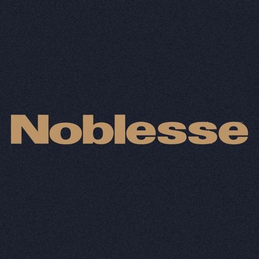 Noblesse India Magazine