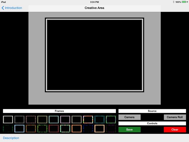 Artistic Frames screenshot-3