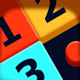 Number Touch Brain Training - Endless Numbers