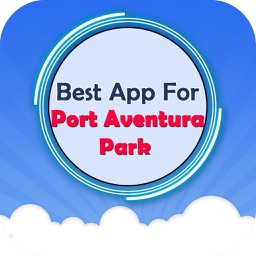 Best App For PortAventura World Guide